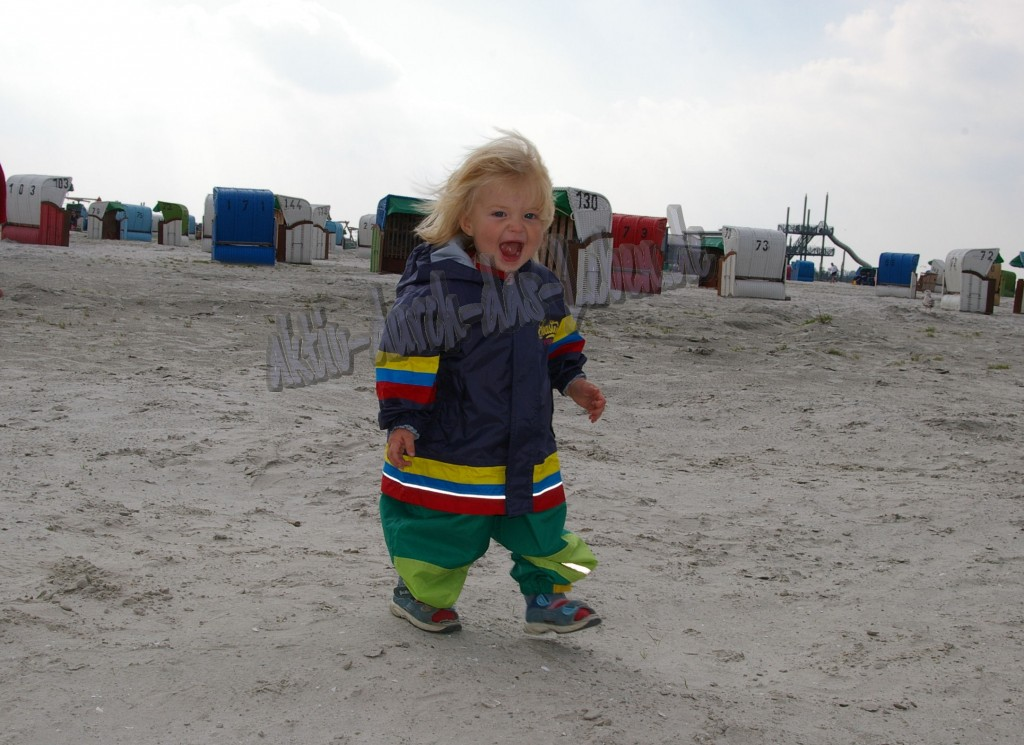 Nordsee 2007