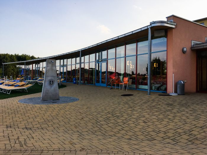 H2O Therme Bad Waltersdorf