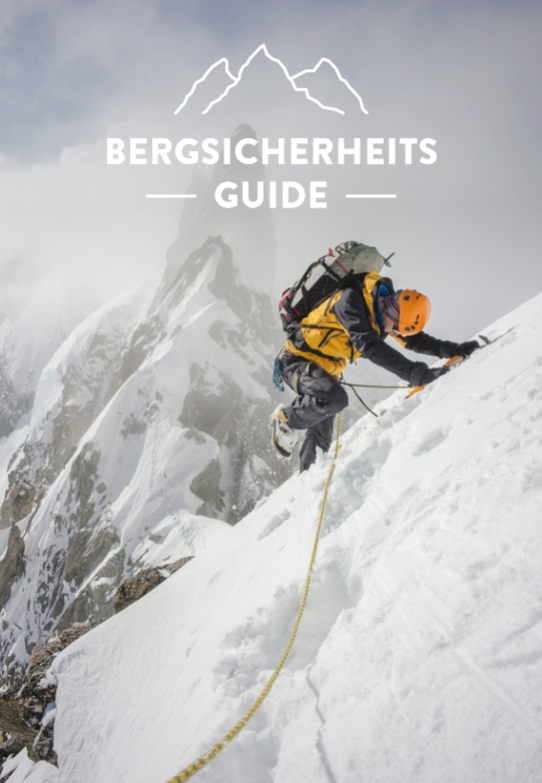 Bergsicherheits-Guide
