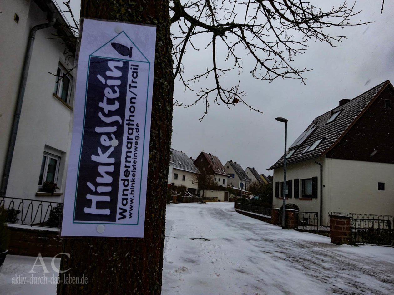 Hinkelstein Marathon