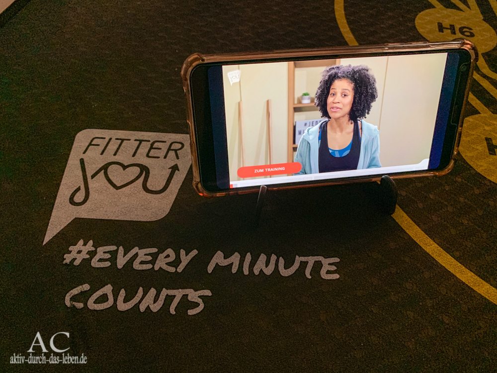 FitterYOU Training