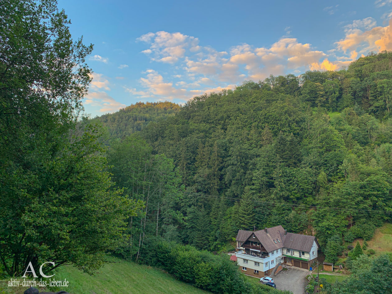 Bad Griesbach Panoramawegle