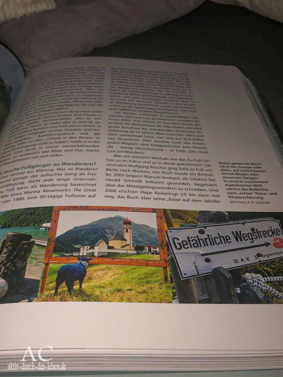 Alpenvereinsjahrbuch 2021